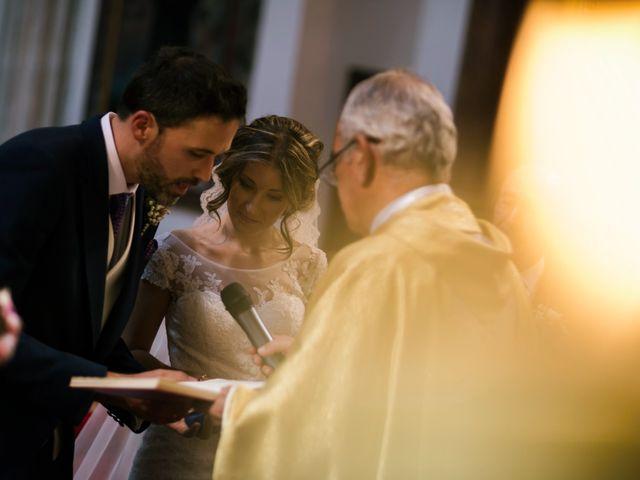 La boda de Carlos y Alba en Toledo, Toledo 18
