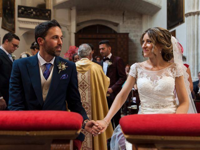 La boda de Carlos y Alba en Toledo, Toledo 20