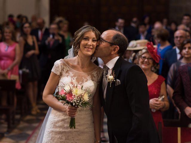 La boda de Carlos y Alba en Toledo, Toledo 21