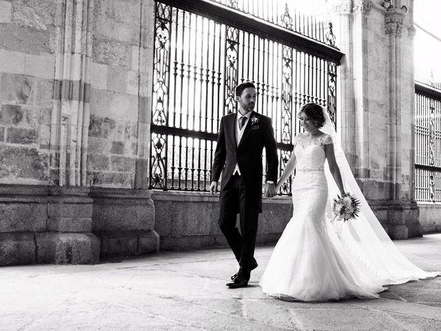 La boda de Carlos y Alba en Toledo, Toledo 22