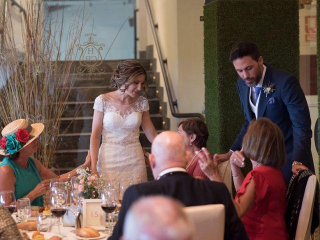 La boda de Carlos y Alba en Toledo, Toledo 29
