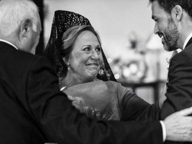 La boda de Carlos y Alba en Toledo, Toledo 31