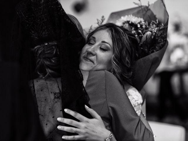 La boda de Carlos y Alba en Toledo, Toledo 32