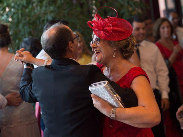 La boda de Carlos y Alba en Toledo, Toledo 34