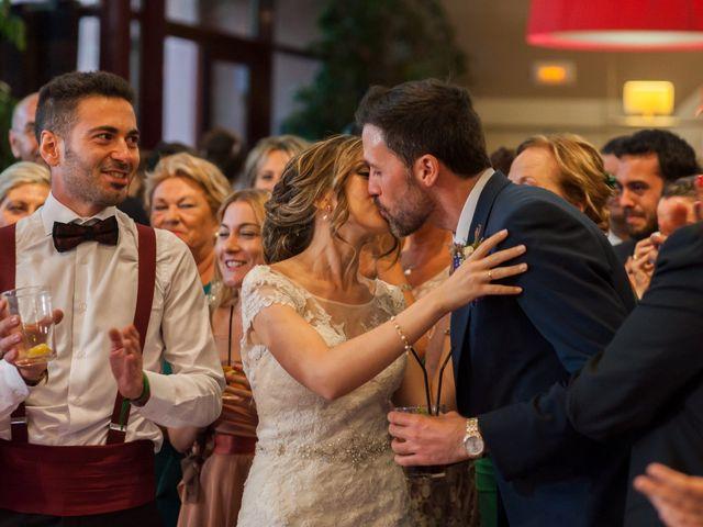 La boda de Carlos y Alba en Toledo, Toledo 2