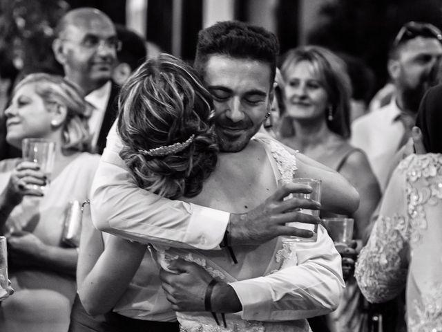 La boda de Carlos y Alba en Toledo, Toledo 42