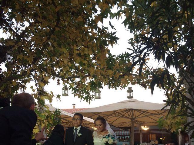 La boda de Toni y Ysa  en Palau De Plegamans, Barcelona 5