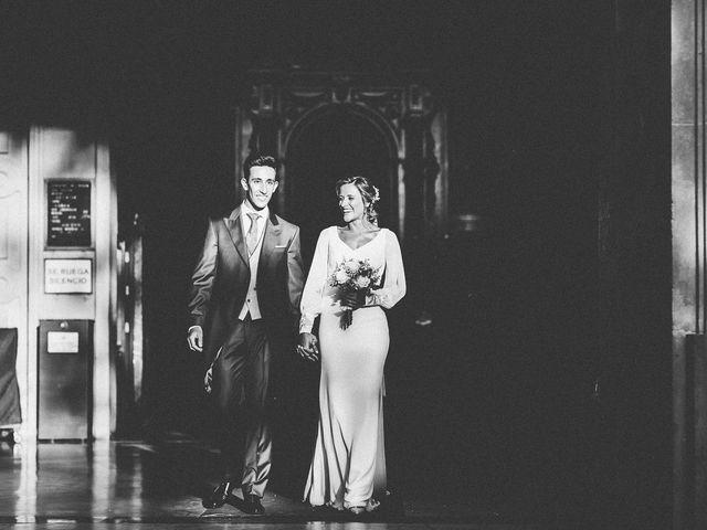 La boda de Juan Alberto y Paloma en Utrera, Sevilla 41