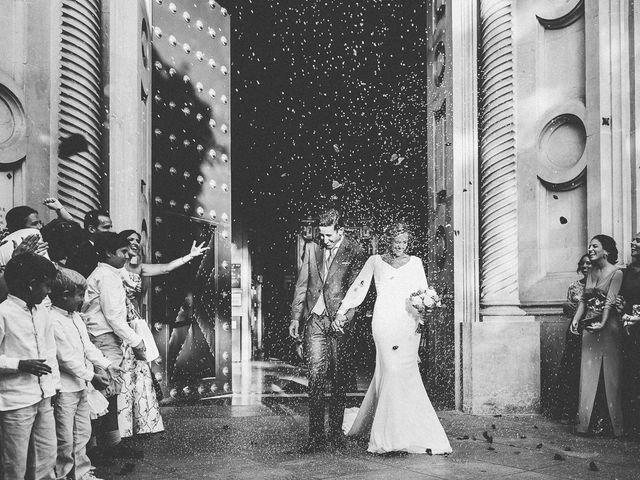 La boda de Juan Alberto y Paloma en Utrera, Sevilla 42
