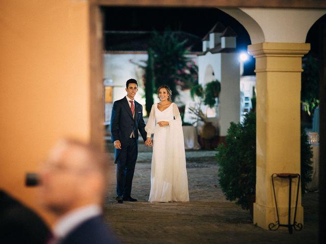 La boda de Juan Alberto y Paloma en Utrera, Sevilla 75