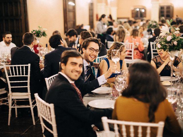 La boda de Juan Alberto y Paloma en Utrera, Sevilla 78