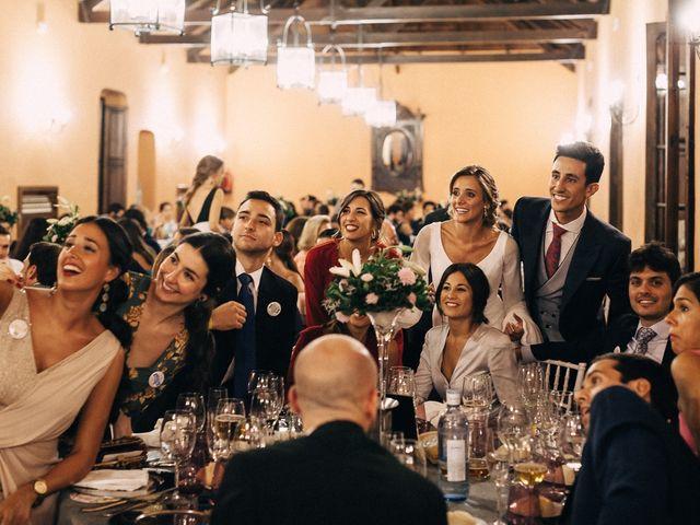 La boda de Juan Alberto y Paloma en Utrera, Sevilla 86