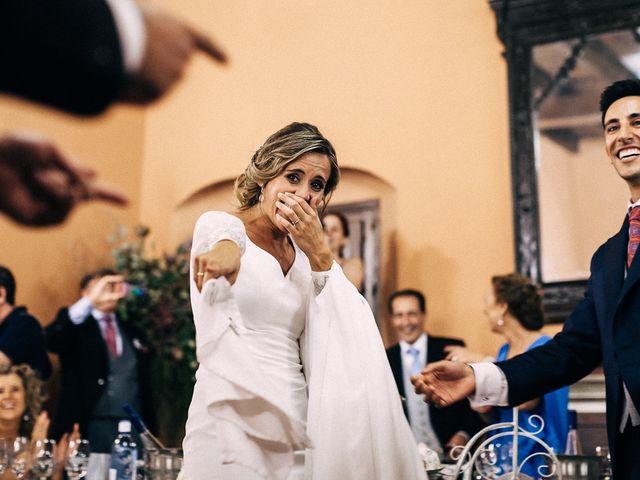 La boda de Juan Alberto y Paloma en Utrera, Sevilla 94