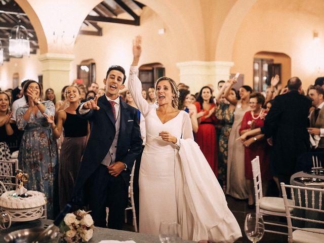 La boda de Juan Alberto y Paloma en Utrera, Sevilla 95