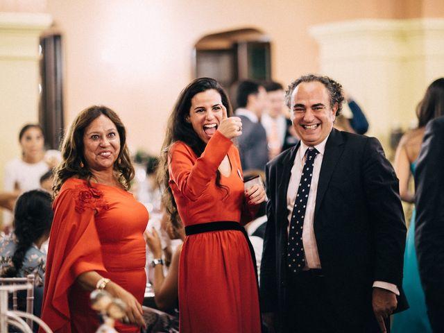 La boda de Juan Alberto y Paloma en Utrera, Sevilla 97