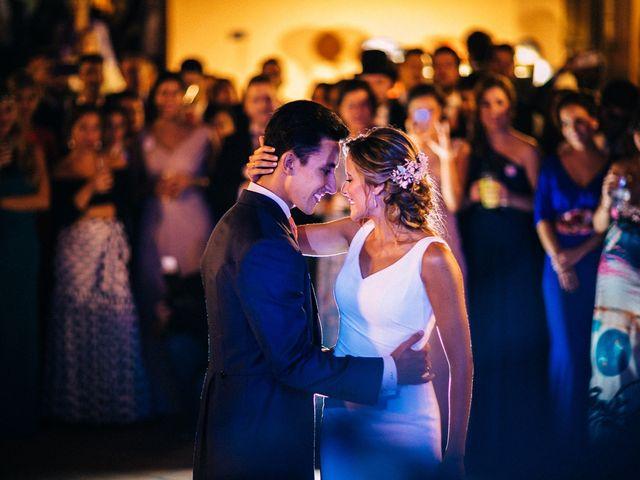 La boda de Juan Alberto y Paloma en Utrera, Sevilla 103