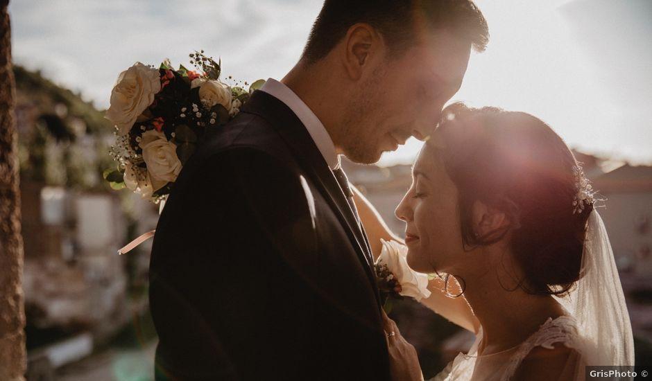 La boda de Marc y Belén en Martorell, Barcelona