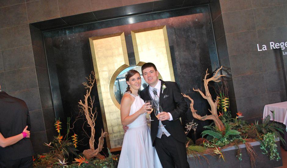 La boda de Quique y Laura en Burriana, Castellón