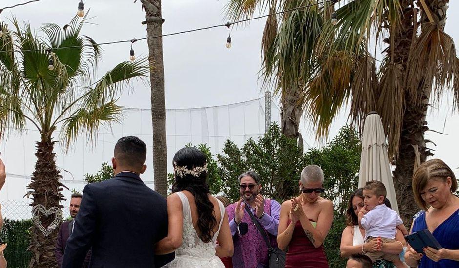 La boda de Juan Antonio y Adriana en Reus, Tarragona