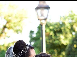 La boda de Diana Baños  y Raúl Barba Rodriguez  3