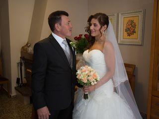 La boda de Sandra y Antonio 2