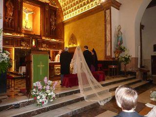 La boda de Anne-Laure y Raul 3