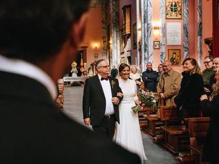 La boda de Raquel y Justo 2