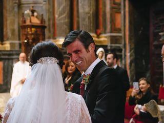 La boda de Raquel y Justo 3