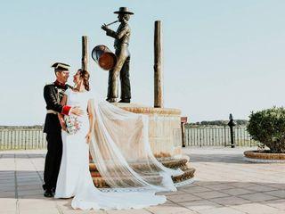 La boda de Rocio y Alejandro