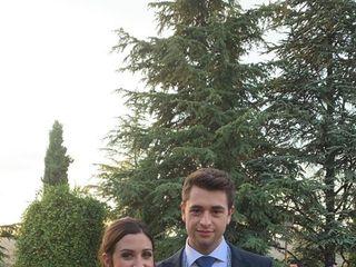 La boda de Natalia y Alberto 3