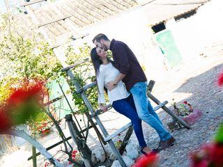 La boda de Rosa y Luís 3