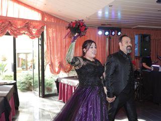 La boda de Bernat y Maite