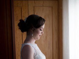 La boda de Aniuska y Cristian 3