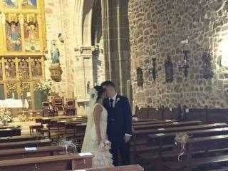 La boda de Alicia y Marce 2