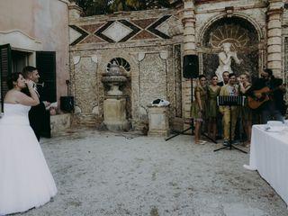 La boda de Armando y Caterina 2