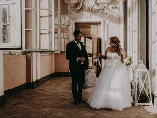 La boda de Armando y Caterina