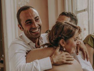 La boda de Armando y Caterina 3