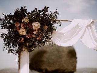 La boda de Ana y Luis 2