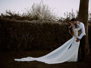 La boda de Ana y Luis 3