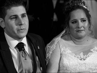 La boda de Veronica  y Fermin