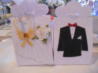 La boda de Patri y Sebas 2