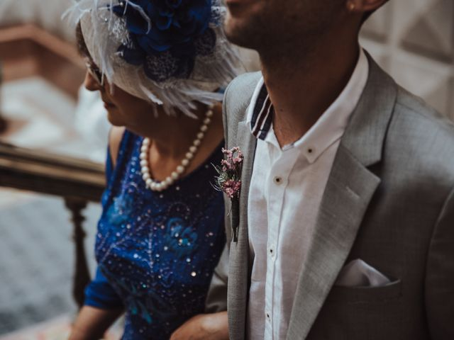 La boda de Andres y Monica  en Oleiros, A Coruña 6