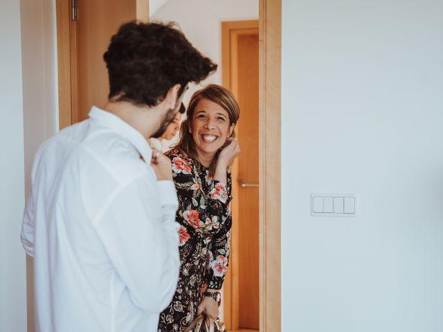 La boda de Andres y Monica  en Oleiros, A Coruña 7