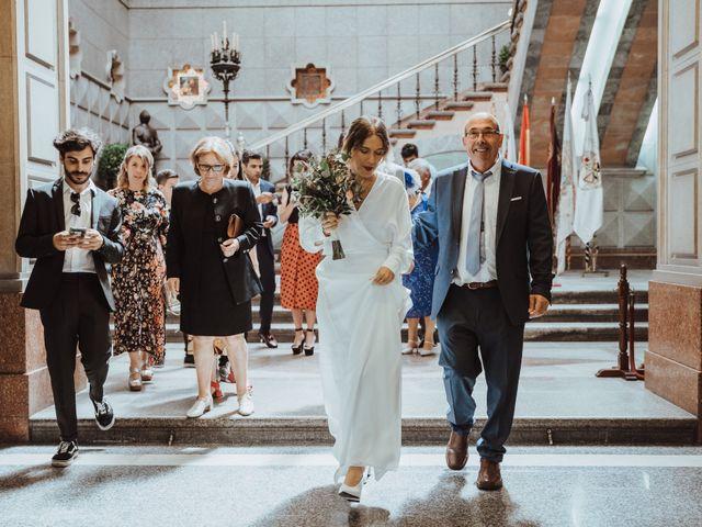La boda de Andres y Monica  en Oleiros, A Coruña 9