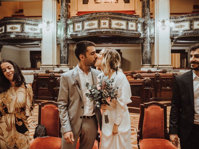 La boda de Andres y Monica  en Oleiros, A Coruña 12