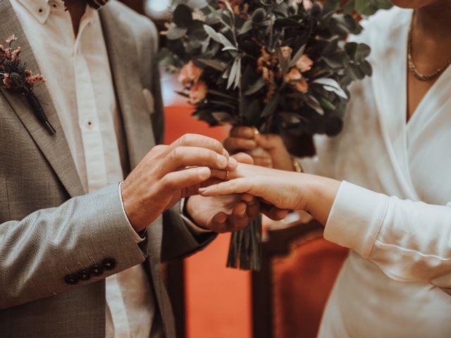 La boda de Andres y Monica  en Oleiros, A Coruña 14