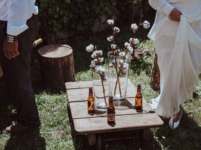 La boda de Andres y Monica  en Oleiros, A Coruña 17