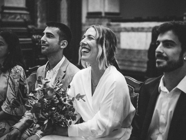 La boda de Andres y Monica  en Oleiros, A Coruña 19
