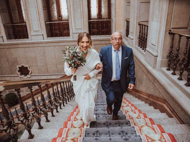 La boda de Andres y Monica  en Oleiros, A Coruña 21