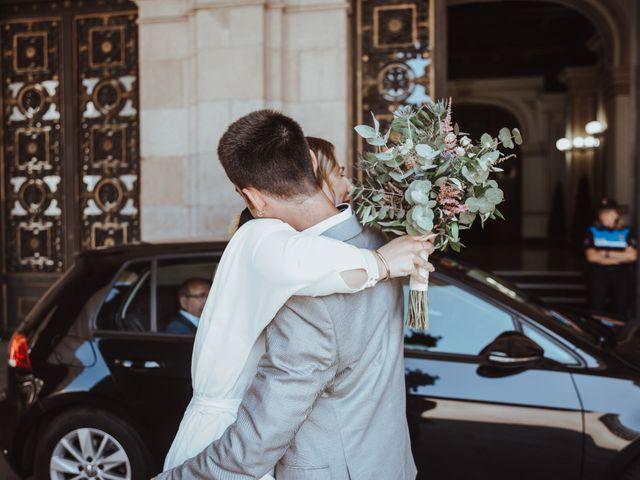 La boda de Andres y Monica  en Oleiros, A Coruña 23